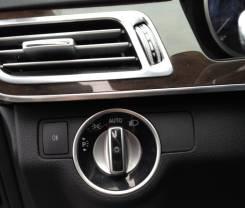 Кнопка регулировки фар. Mercedes-Benz E-Class, W212