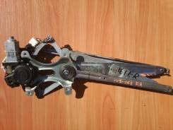 Стеклоподъемный механизм. Toyota Aristo, JZS161 Двигатель 2JZGTE