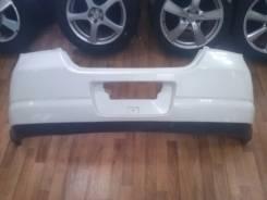 Бампер. Nissan Tiida, NC11