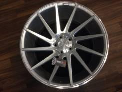Диски Niche Wheels Surge. 8.5/10.5x20, 5x112.00, ET34/45