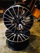 K-Speed. 6.5x15, 5x115.00, ET50