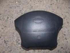 Подушка безопасности. Nissan Bluebird, EU14 Двигатель SR18DE