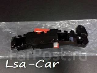Крепление бампера. Honda Vezel