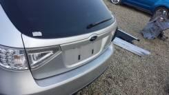 Реаркат. Subaru Impreza, GH2 Двигатель EL15