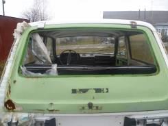 Дверь багажника. Лада 2121 4x4 Нива