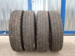 Dunlop SP. Всесезонные, износ: 20%, 4 шт