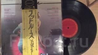 Музыка к фильму Свободные / Footloose JP LP 1985