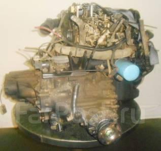 Двигатель в сборе. Nissan: Laurel Spirit, Cherry, Pulsar, Langley, Sunny, Liberta Villa, Silvia, AD Двигатель CD17