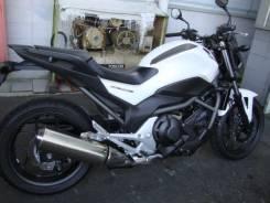 Honda NC 700S. 670 куб. см., исправен, птс, без пробега. Под заказ
