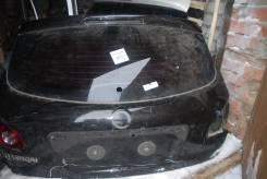 Дверь багажника. Nissan Qashqai Nissan Dualis. Под заказ