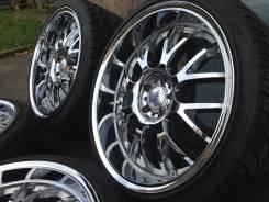 ASA Wheels. 9.0/10.5x20, 5x112.00, ET40/35, ЦО 72,0мм.