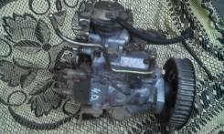 Топливный насос высокого давления. Mitsubishi Pajero Двигатель 4D56