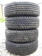 Bridgestone Blizzak W969. Всесезонные, износ: 5%, 4 шт