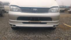 Бампер. Toyota Granvia, VCH16W Двигатель 5VZFE