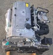 Двигатель в сборе. SsangYong: Actyon Sports, Actyon, Rexton, Korando, Kyron Двигатель G23D