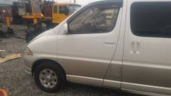 Дверь боковая. Toyota Granvia, VCH16W, KCH16W Двигатели: 1KZTE, 5VZFE