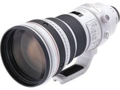 Продам новый профессиональный объектив Canon EF 400mm f/2.8 L IS USM. Для Canon, диаметр фильтра 52 мм