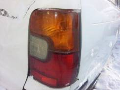Стоп-сигнал. Toyota Corolla