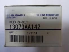 Натяжной ролик ремня ГРМ. Subaru Legacy, BE5, BF7, BC5, BM9, BF3, BG5, BD3, BGA, BHC, BE9, BC4, BG4, BD2, BFB, BL5, BCL, BP9, BP5, BR9, BC3, BG7, BD5...