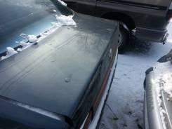 Крышка багажника. Toyota Corolla, AE100 Двигатель 5AFE
