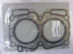 Прокладка головки блока цилиндров. Subaru Legacy, BP5, BL5 Subaru Forester, SG5 Subaru Impreza, GE7, GE6, GDB, GH6, GH7 Двигатели: EJ20C, EJ203, EJ204...