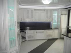 Кухни на заказ в Хабаровске, изготовим по вашим размерам