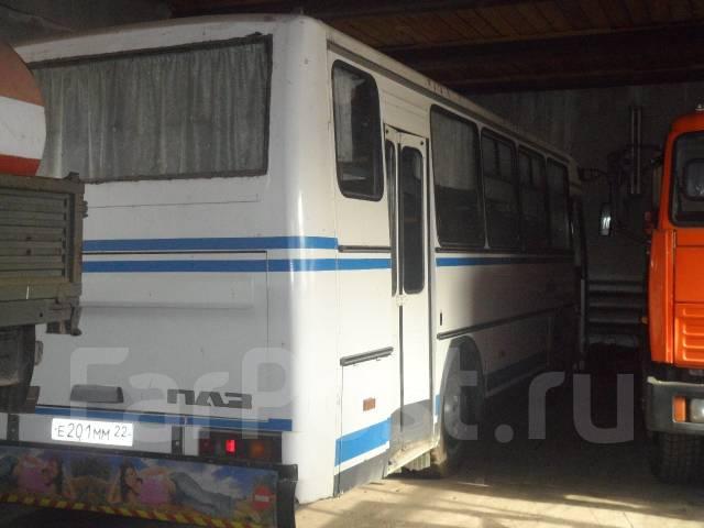 ПАЗ 4230-01. Автобус, 4 750 куб. см., 32 места