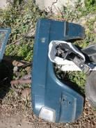 Крыло переднее левое волга ГАЗ-3110, 31029