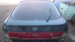 Дверь багажника. Toyota Corona SF
