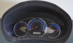 Панель приборов. Subaru Forester, SH