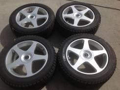 Bridgestone. 7.0x17, 5x100.00, 5x114.30, ET50, ЦО 73,0мм.
