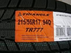 Triangle Group TR777. Зимние, без шипов, без износа, 4 шт. Под заказ