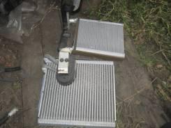Корпус радиатора отопителя. Hyundai Avante