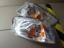 Габаритный огонь. Toyota Mark II Wagon Qualis, SXV25W, SXV20W, MCV21W, MCV25W, MCV20W Двигатели: 5SFE, 2MZFE, 1MZFE