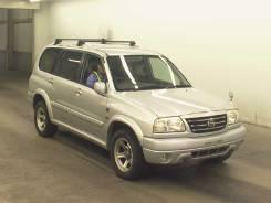 Suzuki Grand Escudo. TX92W103318, H27A