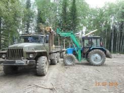 Урал 4320. Грузовики, 3 000куб. см., 8 000кг., 6x6