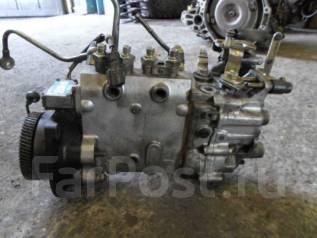 Насос топливный высокого давления. Isuzu Elf Двигатели: 4HF1, 4HF1N, 4HF1S, 4HG1, 4HG1T