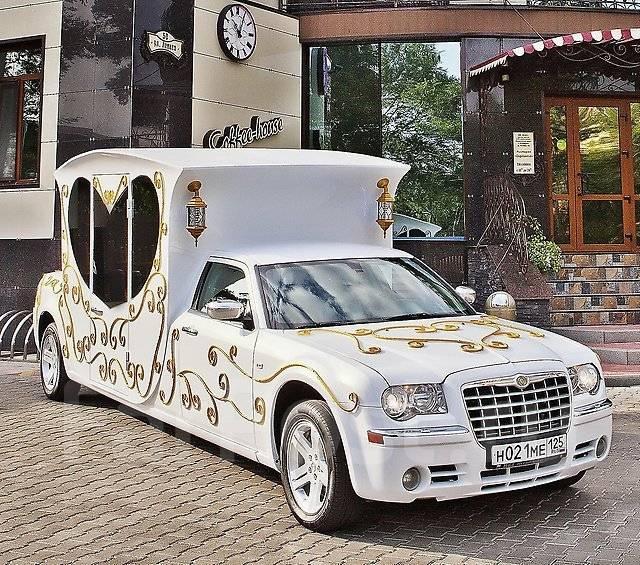 Действующий доходный бизнес прокат лимузинов Limo Style