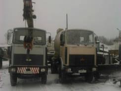 МАЗ. Продаётся автокран Маз, 15 000 кг., 14 м.