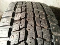 Dunlop SP Winter ICE 01. Зимние, шипованные, 2012 год, износ: 10%, 4 шт