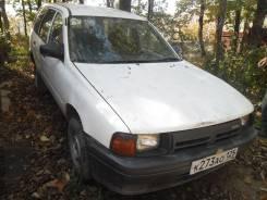 Mazda Familia. механика, передний, дизель