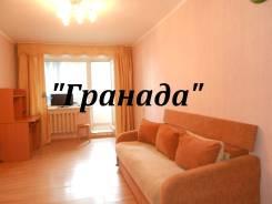 1-комнатная, улица Давыдова 35. Вторая речка, агентство, 40 кв.м. Комната