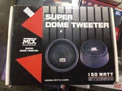 Твиттер MTX audio