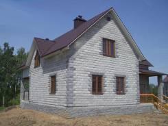 Капитальное строительство из теплоблока, газоблока, пеноблока.