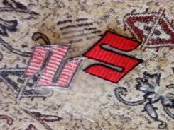 Эмблема. Suzuki