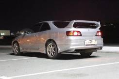Губа. Toyota Corolla Levin, AE110, AE111 Toyota Sprinter Trueno, AE110, AE111