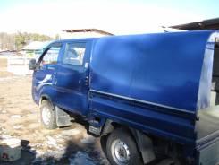 Kia Bongo III. Продается грузовик киа бонго3, 2 900 куб. см., 1 000 кг.