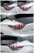 Накладка на стоп-сигнал. Nissan Murano. Под заказ