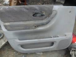 Обшивка крышки багажника. Honda CR-V, RD2, RD1