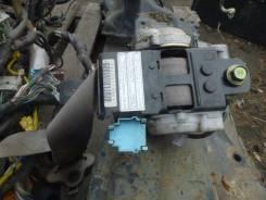 Ремень безопасности. Honda CR-V, RD2, RD1